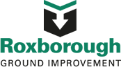 Roxborough Ground Logo